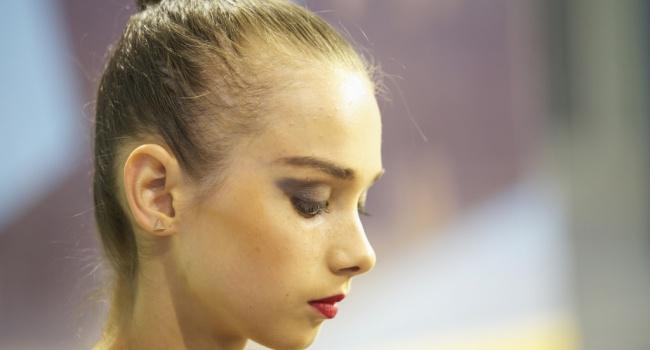 Известная гимнастка из Украины получит российское гражданство