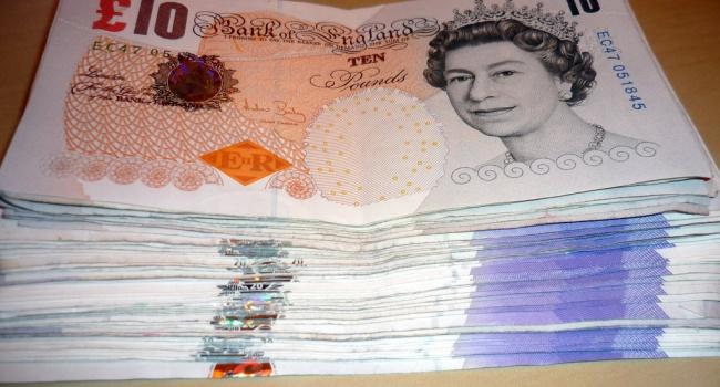В Великобритании обесценивается валюта на фоне заявлений о выходе из ЕС