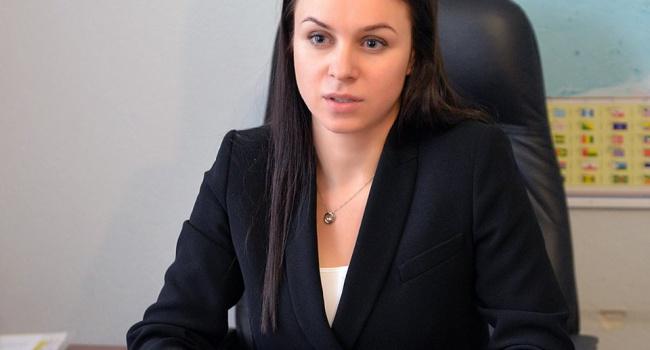 Представительница Украины отправится на самый крупный экономический форум в США