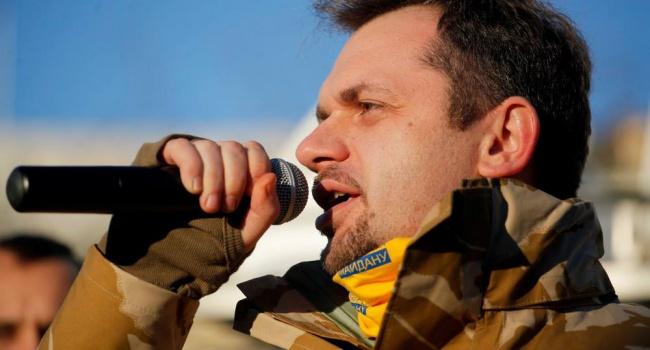 Левус инициирует расследования против олигархов, поддерживающих сепаратистов