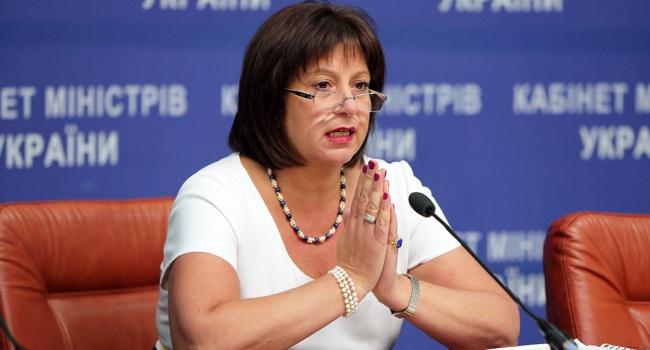 Яресько: Украина поддержит всех иностранных инвесторов