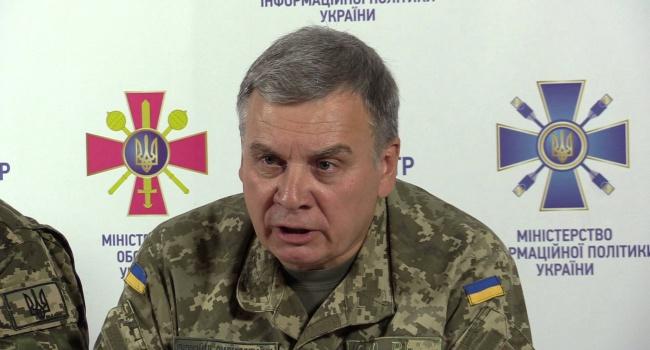 СЦКК: Боевики выпустили поукраинским позициям неменее 600 мин за прошедшую неделю