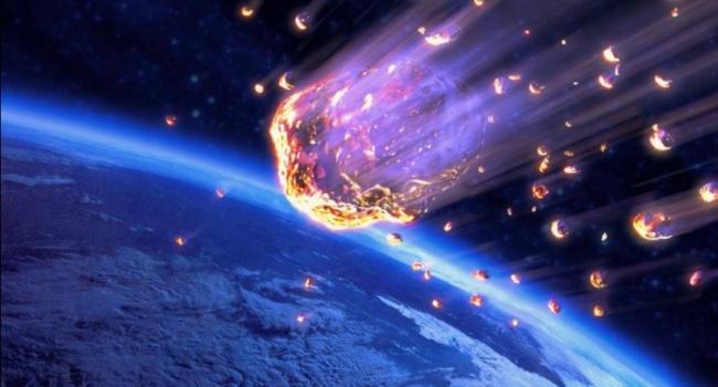 8 марта мимо Земли пролетит «челябинский метеорит»