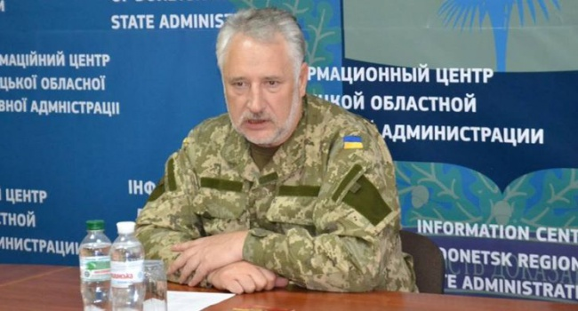 Жебривский выделит 4,5 млрд. грн. на восстановление Донецкой области