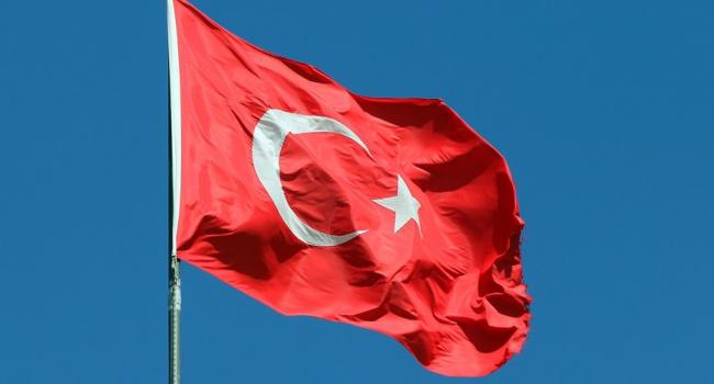 США требуют от Эрдогана прекратить вмешательство в дела оппозиционных изданий