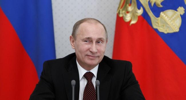 Рабинович: С Путиным никто не может справиться