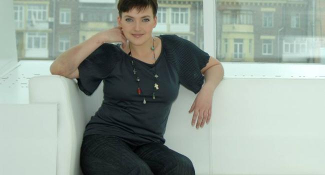 Известный блогер взялся исследовать прошлое Савченко и обнаружил «слишком много Пинчука»