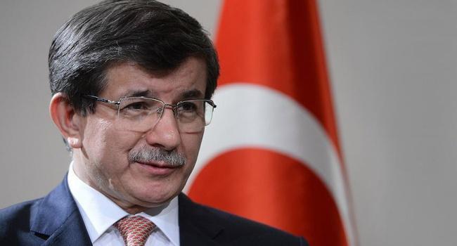 Турция попросилась в Евросоюз, намекая на общее решение проблемы с мигрантами