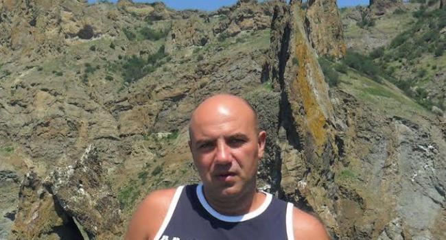 Доник: «Виноваты - комбриг Клочков, Муженко, Полторак, Порошенко. Комбаты - герои…»