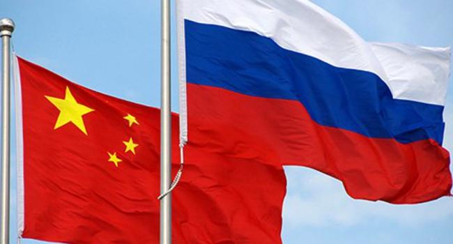 МИД Китая: отношения с Россией стали зрелыми