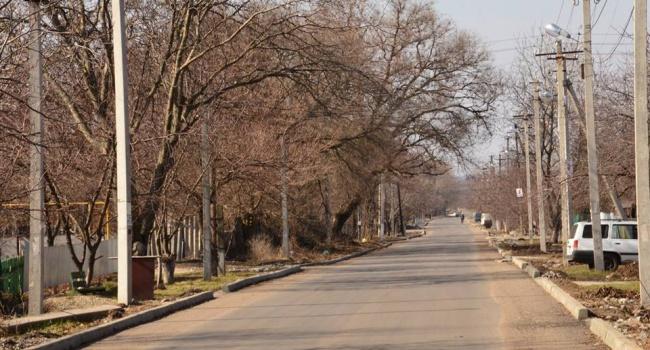 В Днепропетровской области проверяют после зимы отремонтированных 2 млн. м2 дорог