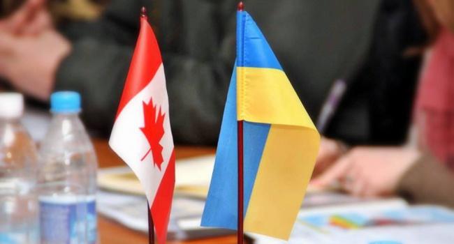 Глава Минобороны Канады совершит рабочую поездку в Киев