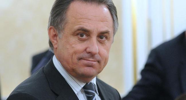 Мутко заявил, что РФ нужно создавать собственный допинг, чтобы не попадаться