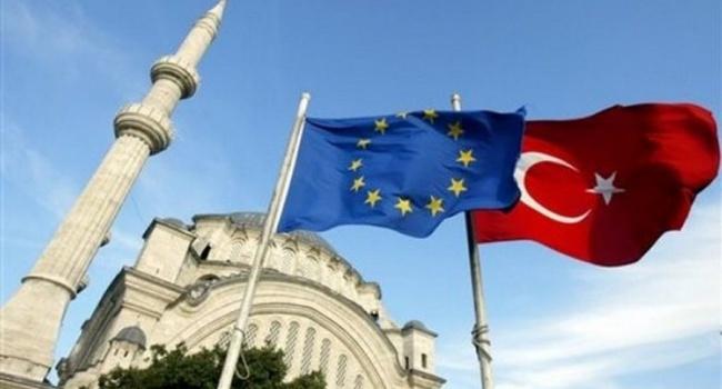 В Великобритании назвали «невозможным» вступление Турции в Евросоюз