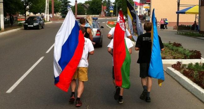 ИнформНапалм назвал свои публикации, вызвавшие наибольшее волнение в ФСБ