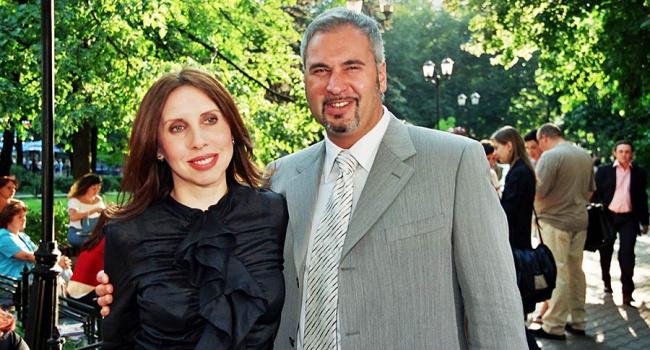 Экс-жена Меладзе призналась что плакала от жалости глядя на любовницу мужа