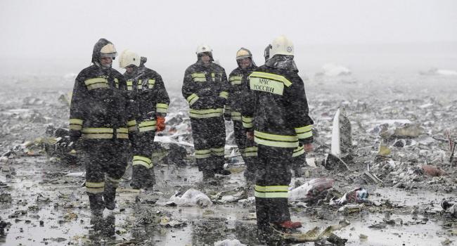 В Ростове-на Дону приступили к идентификации тел погибших