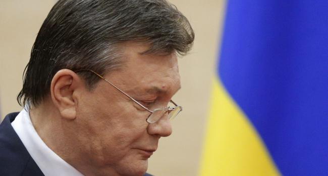 По долгу Януковича в три миллиарда начали «набегать» проценты