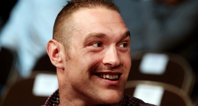 Большинство соперников Кличко проигрывали бой еще доего начала,— Фьюри