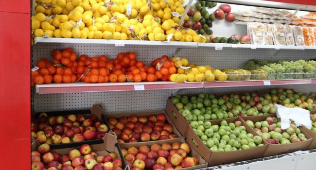 Голодающая Сирия начала поставки фруктов и овощей в Россию