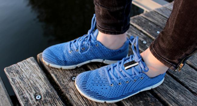 ECCO представляет весенне-летнюю коллекцию обуви в Украине