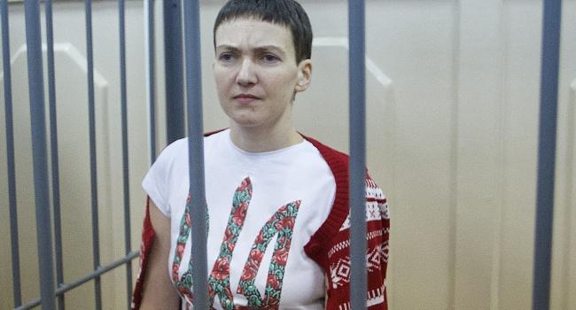 Савченко срочно нужны медработники - сестра