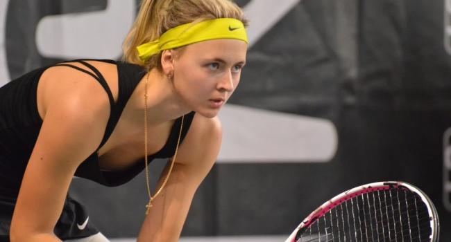 Российская и украинская теннисистки одержали победу на престижном американском турнире