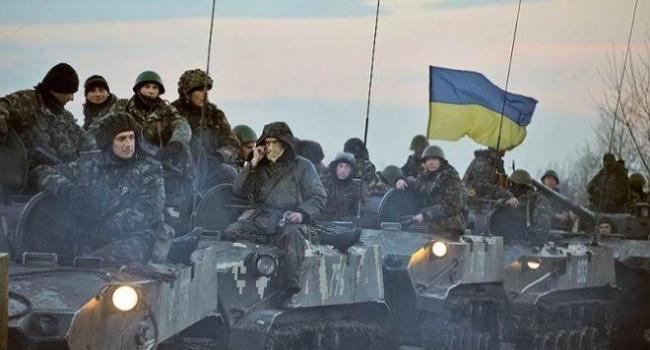 В ГУР МО назвали российские потери убитыми и ранеными за сутки