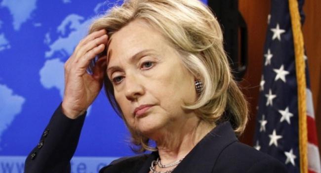 Джуберг: Нынешние кандидаты в президенты США - проходимцы