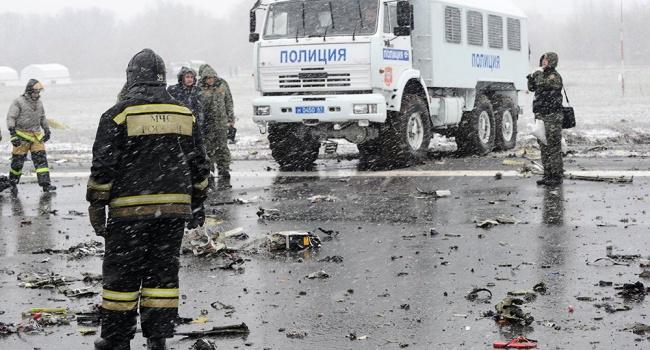В России назвали новую причину падения Боинга, обвинив пилотов в ссоре