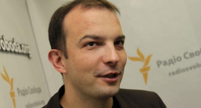 Нусс: Украинцы, остановитесь – не паникуйте, не идите на поводу у ситуативных мятежников!