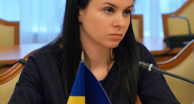 Кацер-Бучковская подытожила результаты нидерландско-украинского форума