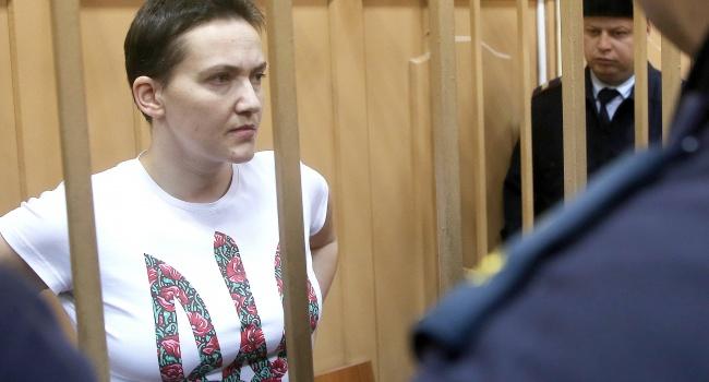 Белковский: Кремль применяет новую тактику против Украины и США, используя Савченко