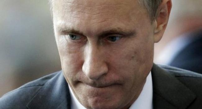 Пономарь: Асад сдан, в связи с чем хочу напомнить свой пост полугодичной давности об РФ