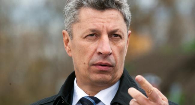 Портников: Через несколько лет Бойко и Левочкин будут скучными менеджерами, а не расхитителями миллиардов
