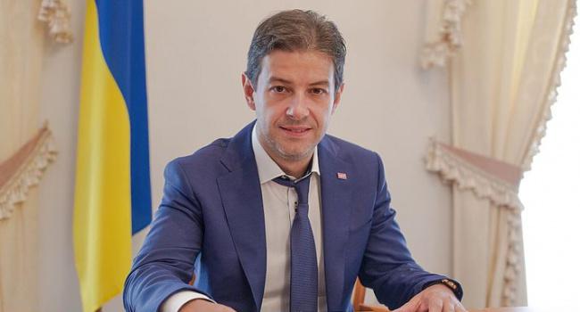 Италия приглашает Украину к сотрудничеству в ряде проектов