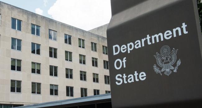 В Госдепе США снова заговорили о возвращении Крыма