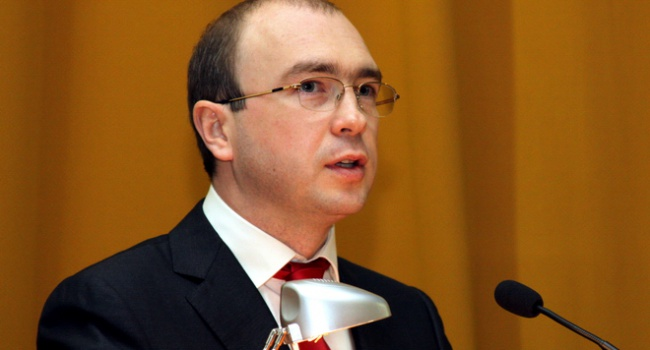Лиев: В будущем это может привести к созданию армии клонов – граждан Украины…