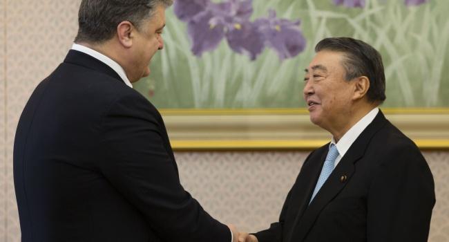Портников: Украинский Президент все понял раньше остальных