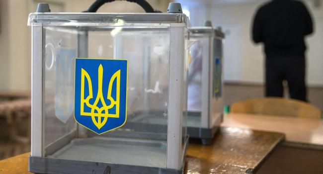 Один из лучших постов от блогера Олешко про украинцев и власть