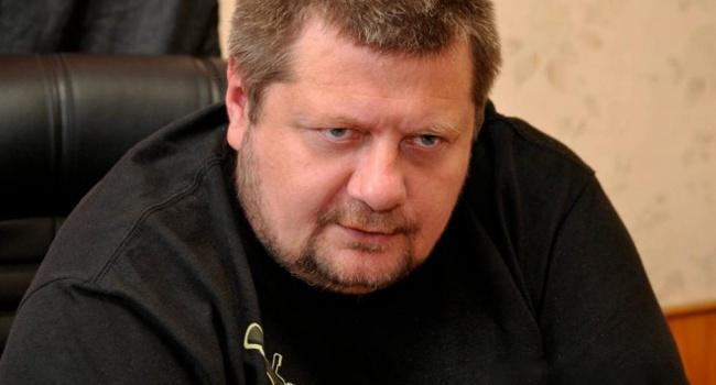 Бондаренко: Такими темпами и до института ЧСИР недалеко, как при НКВД