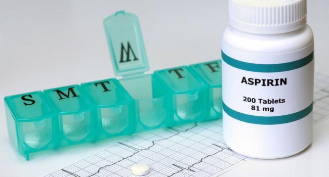 Прием аспирина при лечении рака увеличивает выживаемость на20%