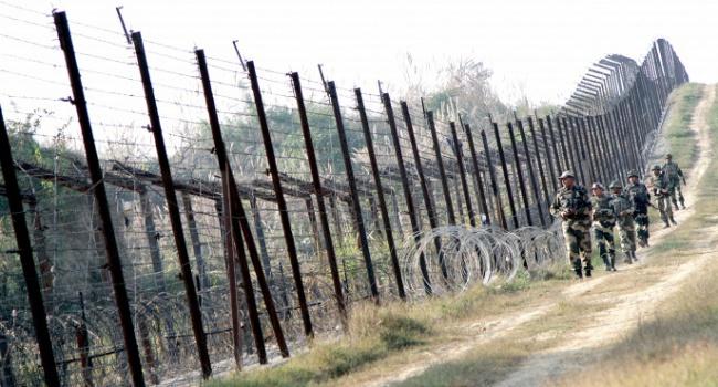"""Обвинувачення в розтраті на будівництві """"Стіни"""" не обґрунтовані, - Держприкордонслужба - Цензор.НЕТ 4463"""