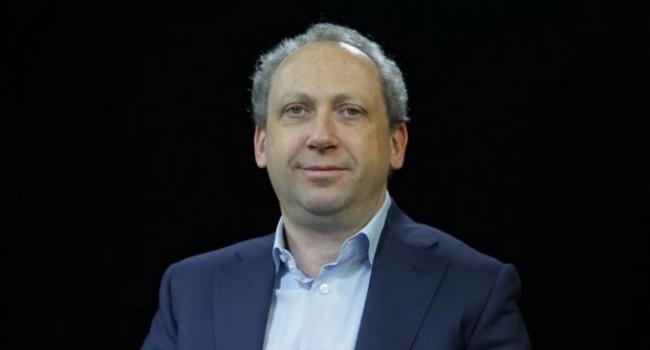 Рабинович о поездке в Украину: страна сильно изменилась
