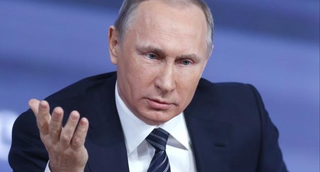 Шевцова: Путин слил Новороссию, и на то имеется причина