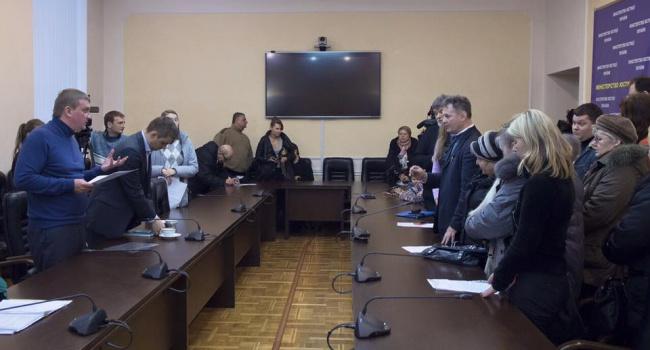 Минюст отчитался о росте Украины в рейтинге Doing Business