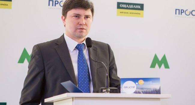Первые украинские бесконтактные карты уже можно использовать для оплаты проезда в метро