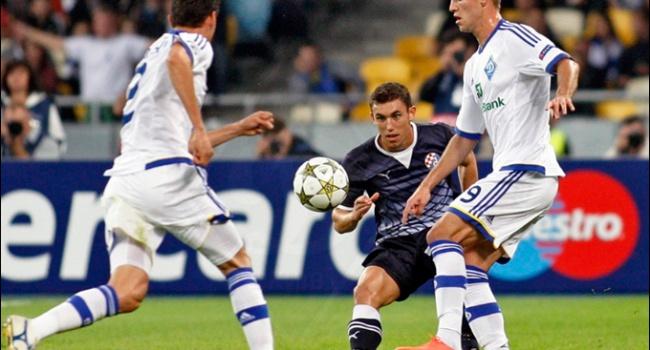 Киевское «Динамо» может выиграть Чемпионат Украины в 15-й раз