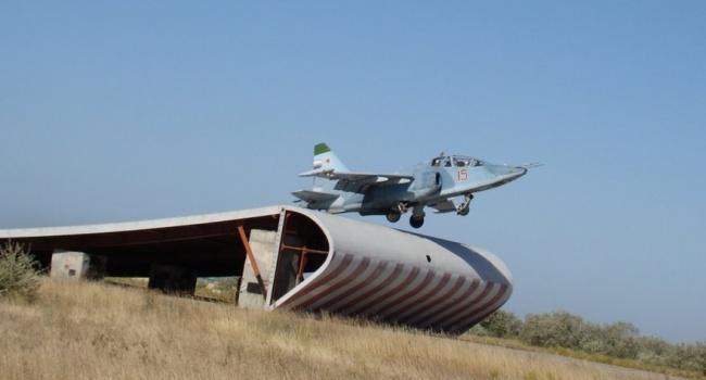 В Крыму появится новый полигон