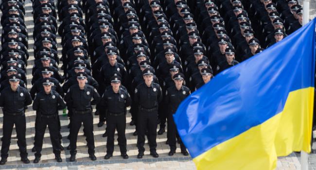 Полицейские Львова совершили добрый и искренний поступок